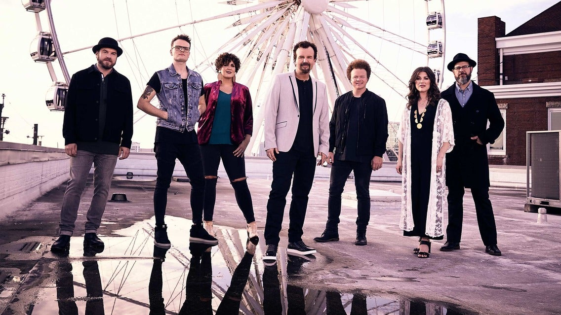 Casting Crowns: A Night Under the Stars - Norco, CA