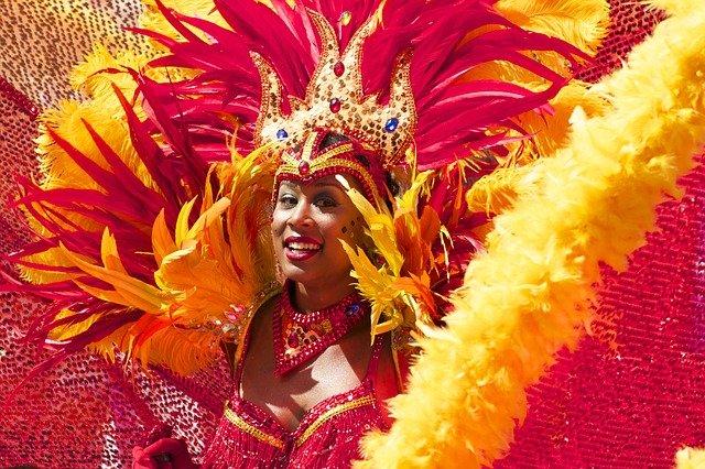 Taste of Carnival