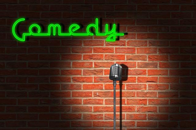 Tropicana Comedy Shows