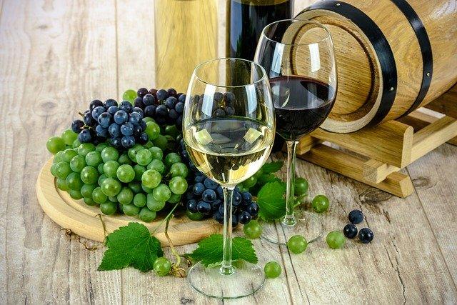 Business & Wine