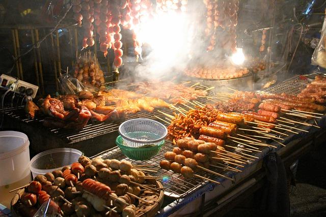 Uptown Night Market