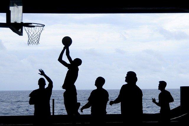 2021 KHLEEKO AYA Basketball Game