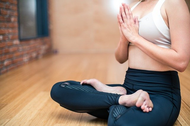 Gentle Yoga for Terrible Times